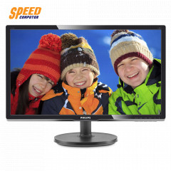 PHILIPS 216V6LHSB2/67 MONITOR LCD 20.7 1920 x 1080 @ 60 Hz 5ms 200  cd/m?  600:1 PORT VGA / HDMI