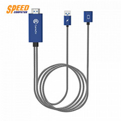 GAMESIR GTV100 MOBILE HDMI DISPLAY ADAPTER CABLE