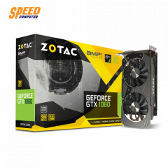 ZOTAC VGA CARD ZT-P10610H-VGA GTX1060  AMP EDITION CORE 3 GB DDR5