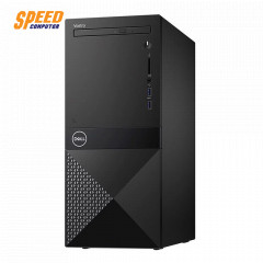 DELL W268956204THW10-V3670 PC i3-8100/RAM 4GB/HDD 1TB/INTEL UHD GRAPHICS/WINDOWS 10