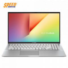 ASUS S531FL-BQ019T NOTEBOOK I7-8565U/8 GB DDR4 (4GB in DIMM SLOT + 4GB ON BOARD)/1TB+512 GB M.2/15.6 FHD/MX250 2 GB GDDR5/WINDOWS 10/TRANSPARENT SILVER