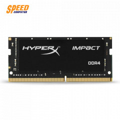 KINGSTON RAM NOTEBOOK HX424S14IB/4  DDR4 4GB SPEED BUS:2400MHz HYPER-X FURY BLACK