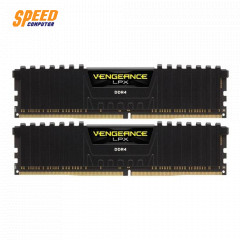 CORSAIR RAM PC VENGEANCE LPX 16GB BUS2666 16*1 BLACK