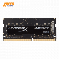 KINGSTON RAM NOTEBOOK HX424S14IB2/8 DDR4 8GB BUS:2400MHz HYPER-X FURY (8x1)