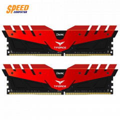 T-FORCE RAM PC DARK RED 16GB BUS2666 16*1