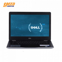 DELL W566014105THW10-3481-SL NOTEBOOK i3-7020U/RAM 4 GB/HDD 1 TB/INTEL HD GRAPHICS 620/14.0 HD/WINDOWS 10 HOME/SILVER