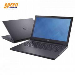 DELL W566914105TH-3467 BK  NOTEBOOK i3-6006U/4GB/1TB/Intel HD Graphics/14.0 HD/Win10Home/Black