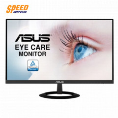 ASUS VZ249H MONITOR LED ULTRA-LOW BLUE LIGHT 23.8INC FHD 1920X1080 IPS, ULTRA SLIM DESIGN,FRAMELESS FLICKER FREE,16:9,5MS,80000000:1,250CD,HDMI,D-SUB