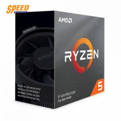 AMD CPU RYZEN 5 3600X 4.4GHz Maz Boost,3.8GHz Base AM4