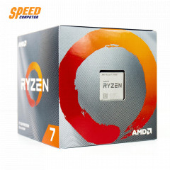 AMD CPU RYZEN 7 3700X 8C/16TH 4.4GHz Max Boost,3.6GHz AM4