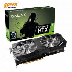 GALAX VGA CARD RTX2060 SUPER EX-1 CLICK OC 8GB GDDR6 256BIT