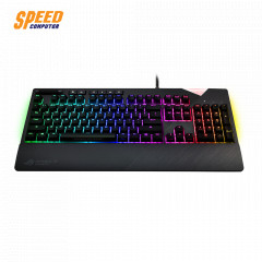 ASUS GAMING KEYBOARD ROG STRIX FLARE AURA SYNC CHRRY RED SW