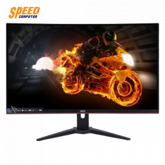 AOC C32G1/67 MONITOR 31.5 VA 1920 x 1080 144Hz 1ms 250 cd/m2  3000:1 PORT AUDIO / VGA / HDMI / DP