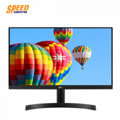 LG-24MK600M-B MONITOR 23.8 IPS 1920 x 1080 75Hz 5 ms 250cd/m2 (Typ.) 200cd/m2 (Min.) 1000:1 PORT AUDIO / VGA / HDMI