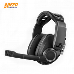 SENNHEISER HEADSET GAMING GSP 670 WIRELESS