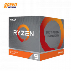 AMD CPU RYZEN 9 3900X 4.6 GHz Max Boost,3.8GHz Base AM4