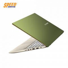 ASUS S531FL-BQ012T NOTEBOOK I5-8265U/8 GB DDR4 (4GB in DIMM SLOT + 4GB ON BOARD)/1TB+256 GB M.2/15.6 FHD/MX250 2 GB GDDR5/WINDOWS 10/MOSS GREEN