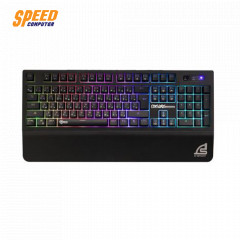 SIGNO KEYBOARD GAMING KB730 RUBBER DOME SW 7 COULER