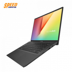 ASUS X412FJ-EK216T VIVOBOOK 14 NOTEBOOK I3-8145U/RAM 4GB ON BOARD/HDD 1TB+128GB SSD/MX230 2 GB/14.0 FHD/WINDOWS10/GREY