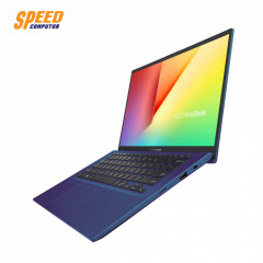 ASUS X412FL-EK086T VIVOBOOK 14 NOTEBOOK I5-8265U/RAM 8GB 4GB+4GB (ON BOARD)/HDD 512GB SSD/MX250 2 GB/14.0 FHD/WINDOWS10/PEACOCK BLUE