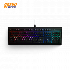 STEELSERIES KEYBOARD APEX M750 RGB QX2 RED SW US
