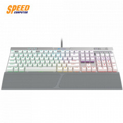 CORSAIR GAMING KEYBOARD K70 MK.2 SE RGB CHERRY MX SPEED SW US