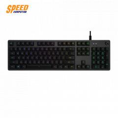 LOGITECH GAMING KEYBOARD G512 RGB ROMER-G SW THAI