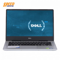 DELL W56601261THW10-5480-SL NOTEBOOK I5-8265U/RAM 4 GB/HDD 1 TB 5400 RPM + 128 GB PCIe NVMe M.2 SSD/14.0 FHD IPS/GeForce MX250 2 GB/WINDOWS10/SILVER