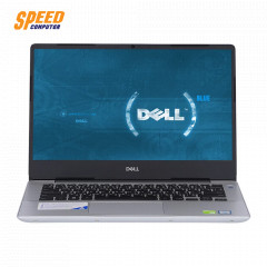 DELL W56695261THW10 5480 NOTEBOOK i5-8265U/RAM 4GB/HDD 1 TB+SSD 128GB/14.0 FHD IPS/GF MX150 2GB/WINDOWS 10/SILVER
