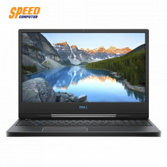 DELL W56701527033PTHW10 NOTEBOOK i7-8750H/16 GB/256GB M.2/15.6 FHD IPS 144Hz/GeForce RTX 2060 6GB/WINDOWS10/GREY