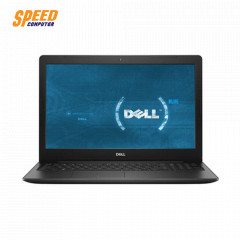 DELL W566015131OPPTHW10-3580-BK NOTEBOOK i5-8265U/4GB/HDD 1TB/AMD Radeon 520 2GB/15.6 FHD/WINDOWS10/BLACK