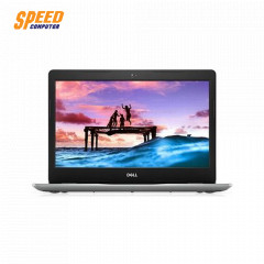 DELL W566015106THW10-3581-WH NOTEBOOK i3-7020U/RAM 4 GB/HDD 1 TB/Intel HD Graphics/15.6 FHD/WINDOWS 10 HOME/WHITE