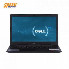 DELL W566015149WTHW10-3580-BK NOTEBOOK i7-8565U/RAM 8 GB/HDD 256GB M.2 SSD/AMD Radeon 520 2 GB/15.6 FHD/WINDOWS 10 HOME/BLACK