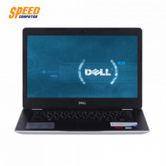 DELL W566014116WTHW10-3480-SL NOTEBOOK i7-8565U/RAM 8 GB/HDD 1 TB/AMD Radeon 520 2 GB/14.0 HD/WINDOWS 10 HOME/SILVER