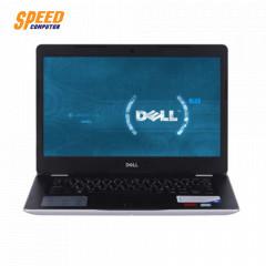 DELL W566014120THW10-3481-SL NOTEBOOK i3-7020U/RAM 4 GB/HDD 1 TB/AMD Radeon 520 2 GB/14.0 HD/WINDOWS 10 HOME/SILVER