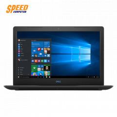 DELL W56695410SPPRPTHW10 NOTEBOOK I5-8300H/4 GB/HDD 1TB+ 128 GB SSD M.2/15.6 FHD IPS/GEFORCE GTX1050 4 GB/WINDOWS10/BLACK