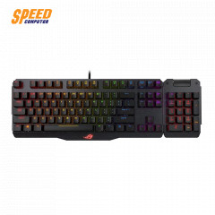 ASUS GAMING KEYBOARD ROG CLAYMORE CORE RGB BLUE SW MECHANICAL