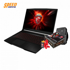 MSI GF63-9SC-297TH NOTEBOOK i5-9300H/RAM 8GB DDR4/512 GB SSD PCIe M.2/15.6 inch FHD IPS/ GeForce GTX 1650 Max-Q 4GB/WINDOWS10