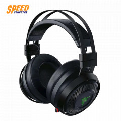 RAZER HEADSET NARI ULTIMATE CHROMA HYPERSENSE THX SPATIAL AUDIO 8 HOURS MICRO USB CHANGING