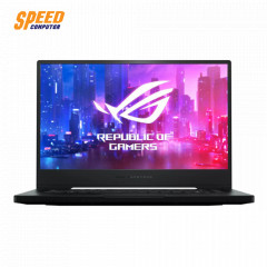 ASUS GU502GU-AZ047T ZEPHYRUS M NOTEBOOK I7-9750H/8GB DDR4/SSD512GB/GTX1660TI/15.6 FHD IPS ANTI-GLARE 240 Hz/WIN10