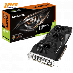 GIGABYTE VGA CARD GTX1660 GAMING OC 6G GDDR5