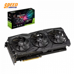 ASUS VGA CARD ROG STRIX GTX1660TI O6G GAMING 6GB GDDDR5