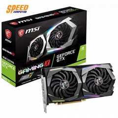 MSI VGA CARD GTX1660TI GAMING 6GB GDDR6 DP*3 HDMI