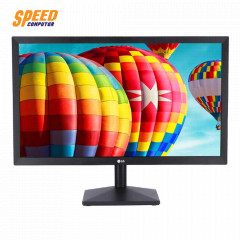 LG 24MK430H-B Monitor 23.8inch/IPS/1902x1080/250CD/5ms/1000:1/D-SUB/HDMI/Black