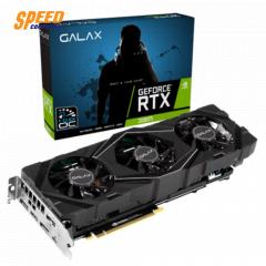 GALAX VGA CARD RTX2080TI SG-1 CLICK OC 11GB GDDR6 352BIT