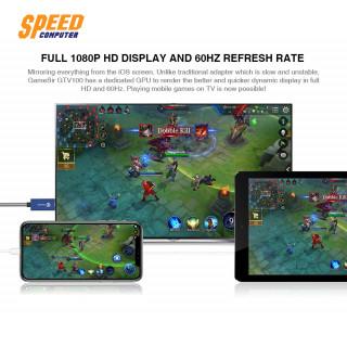 GAMESIR-GTV100-MOBILE HDMI DISPLAY