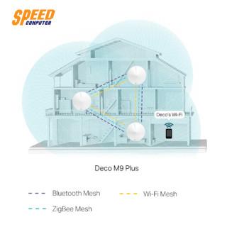 TPLINK-DECO-M9-PLUS-3PACK