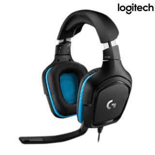 LOGITECH-G431