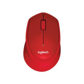 LOGITECH-M331-RED