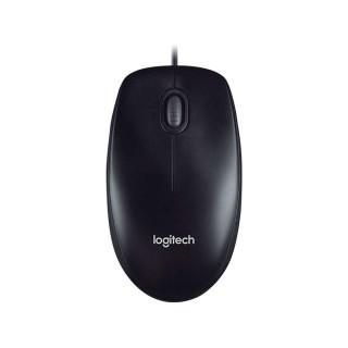 LOGITECH-B100
